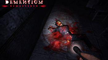 Dementium Remastered arriverà su Nintendo 3DS a dicembre
