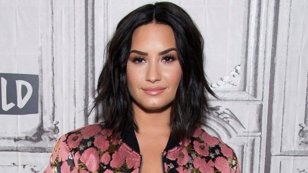 """Demi Lovato parla del suo incontro con gli alieni: """"Vivono davvero tra di noi"""""""