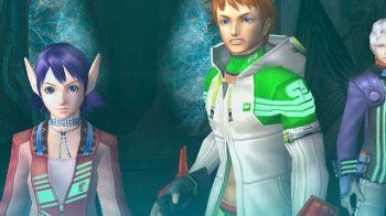 Demo giocabile di Phantasy Star Portable disponibile!