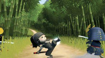 Demo in arrivo per Mini Ninjas