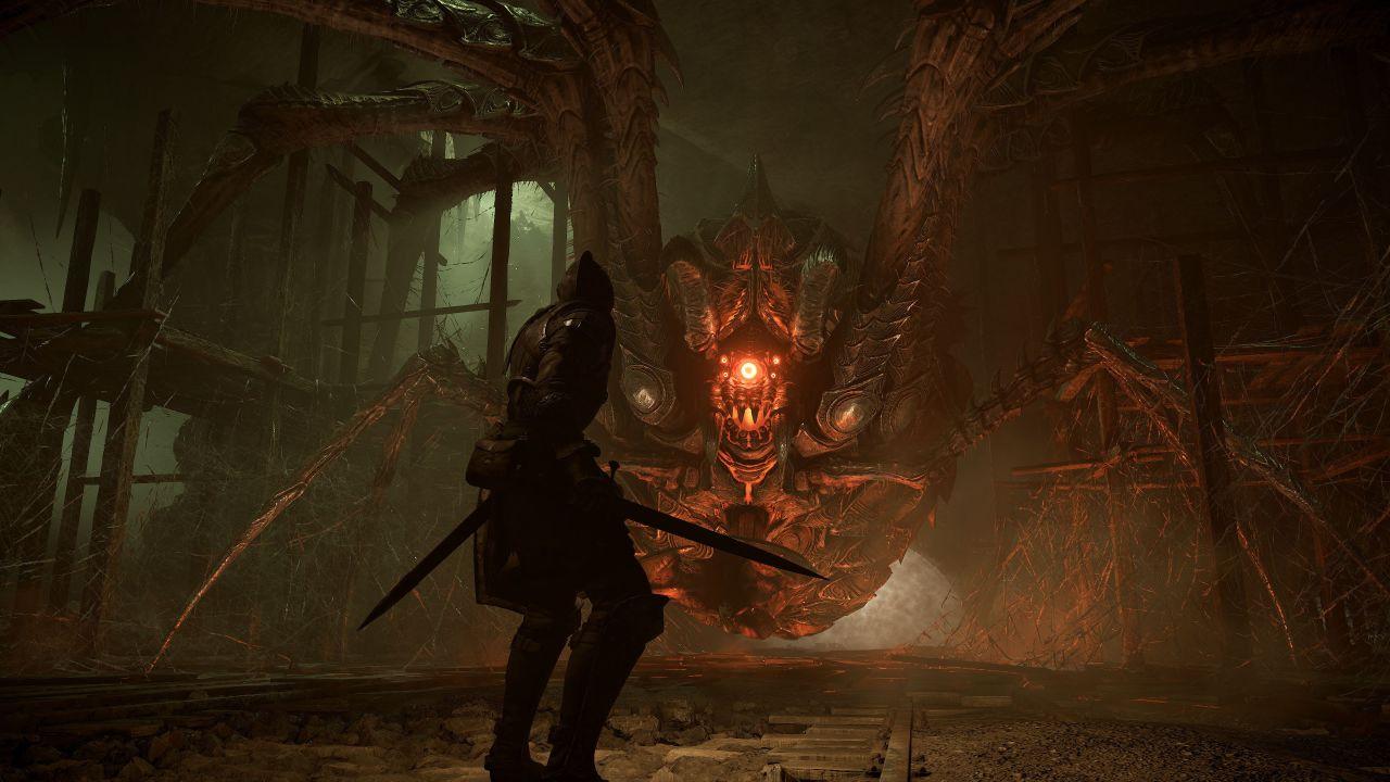 Demon's Souls: come parare o bloccare con lo scudo