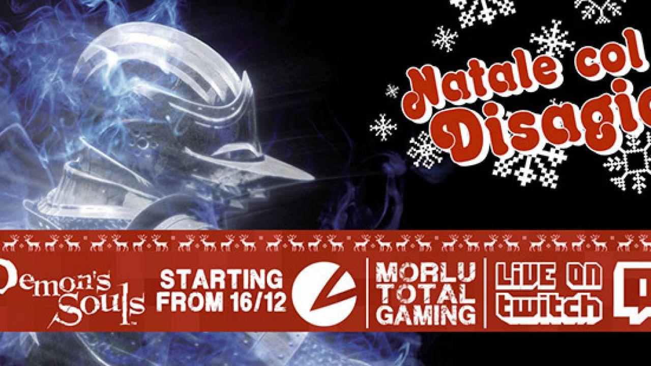Demon's Souls è disponibile sul PS Store Europeo