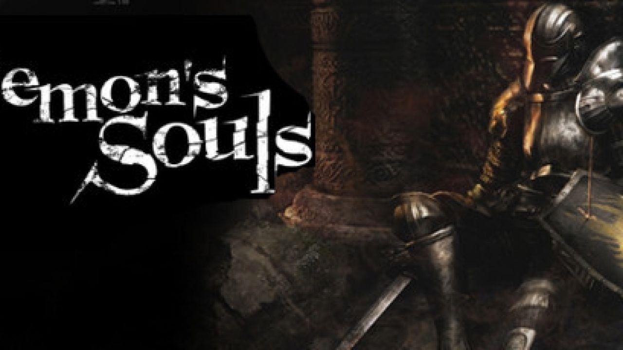 Demon's Souls gratis per gli abbonati PlayStation Plus in Giappone