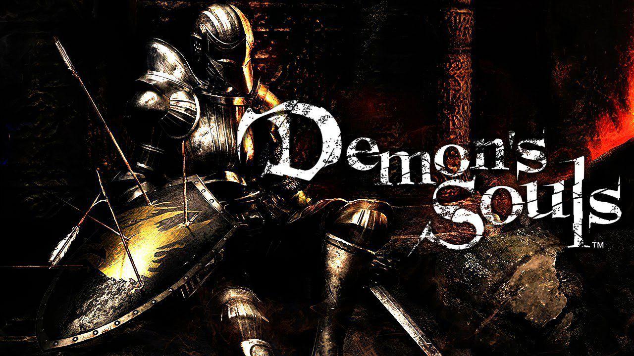 Demon's Souls e l'ignoto remake PS5, annuncio in arrivo? Misterioso Tweet da Bluepoint!