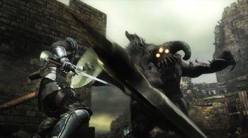 Demon's Souls: Offline i server ed il sito web del gioco