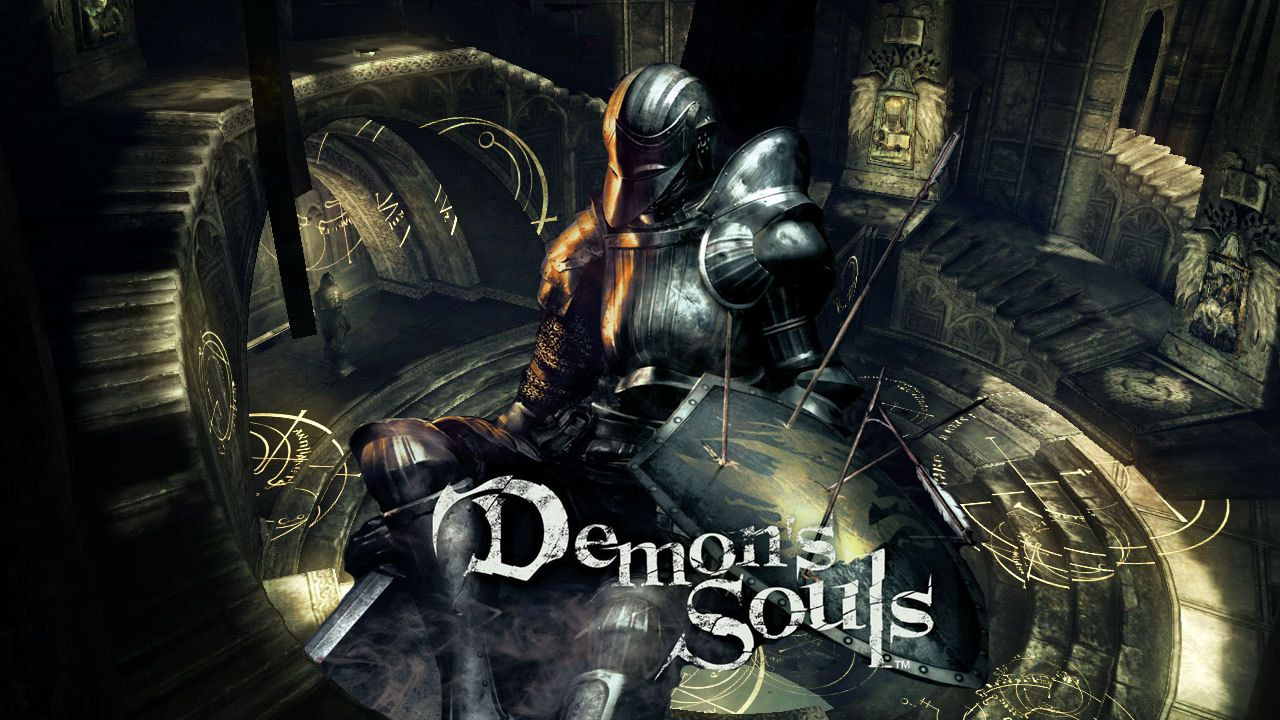 Demon's Souls potrebbe arrivare su PlayStation 4?
