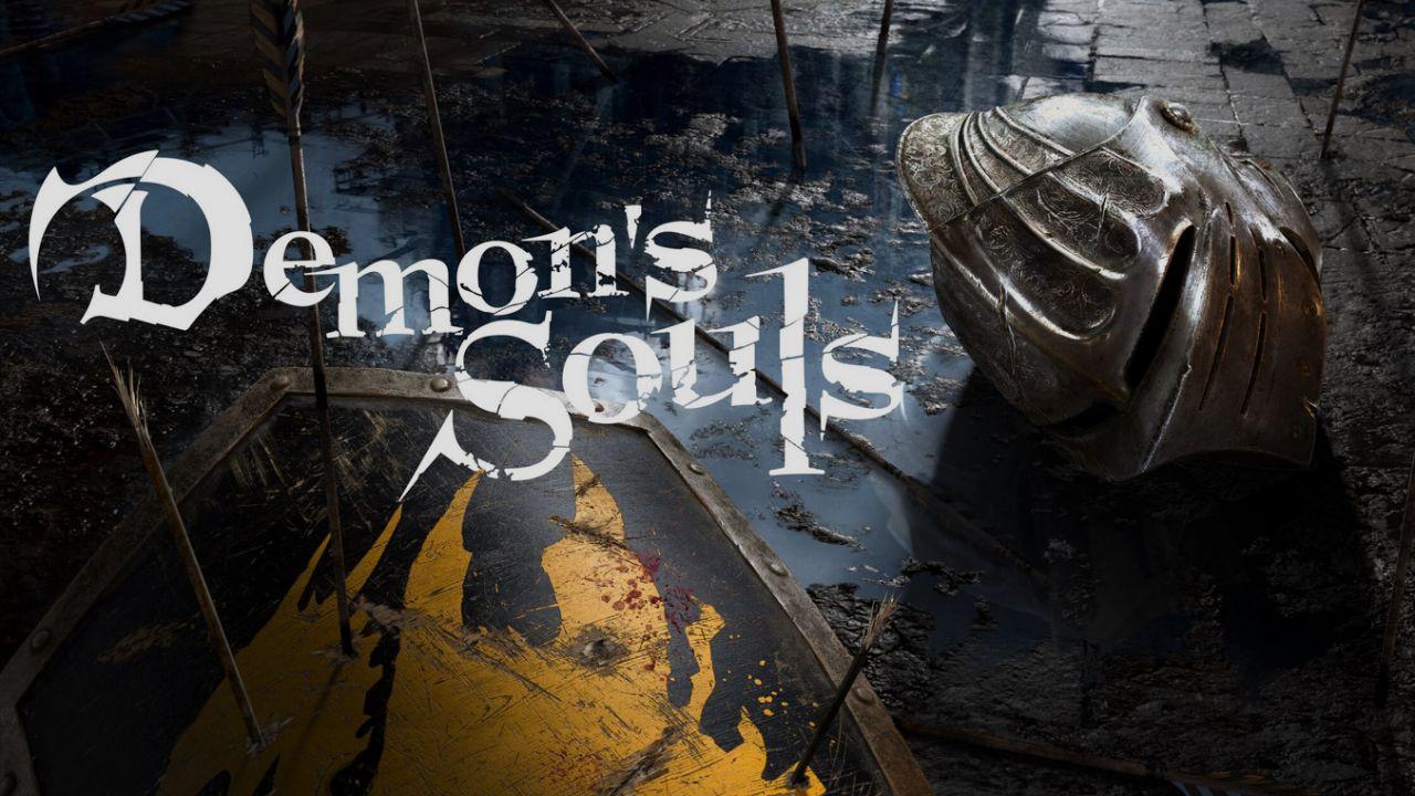 Demon's Souls PS5 è solo l'inizio: Sony sta per acquisire Bluepoint, stando ai rumor