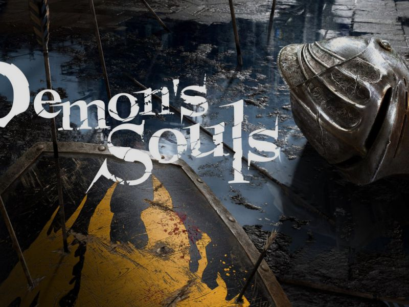 Demon's Souls: Sony working on the film? A rumor emerges