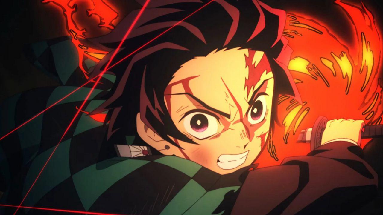Demon Slayer: l'annuncio della seconda stagione fa esplodere i social
