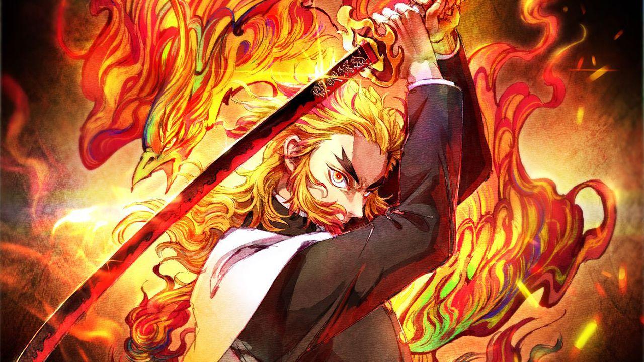 Demon Slayer: chi è Rengoku Kyojuro, uno dei cacciatori di demoni più forti