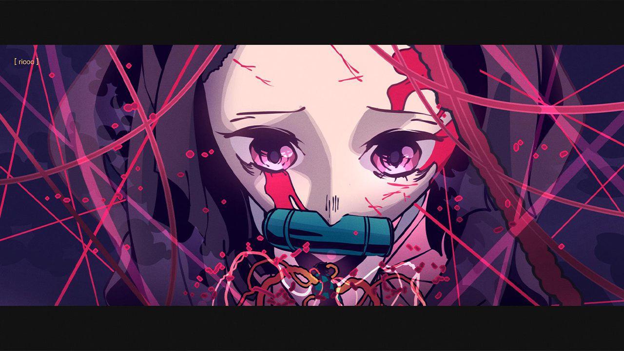 Demon Slayer: la forza demoniaca di Nezuko in un cosplay tutto nipponico