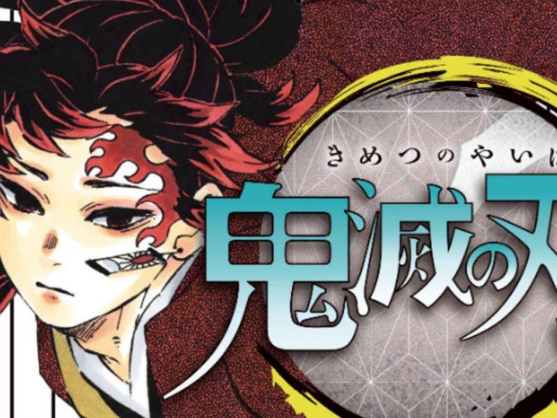 Demon Slayer domina le classifiche di vendita: il volume 20 del manga fa numeri esaltanti