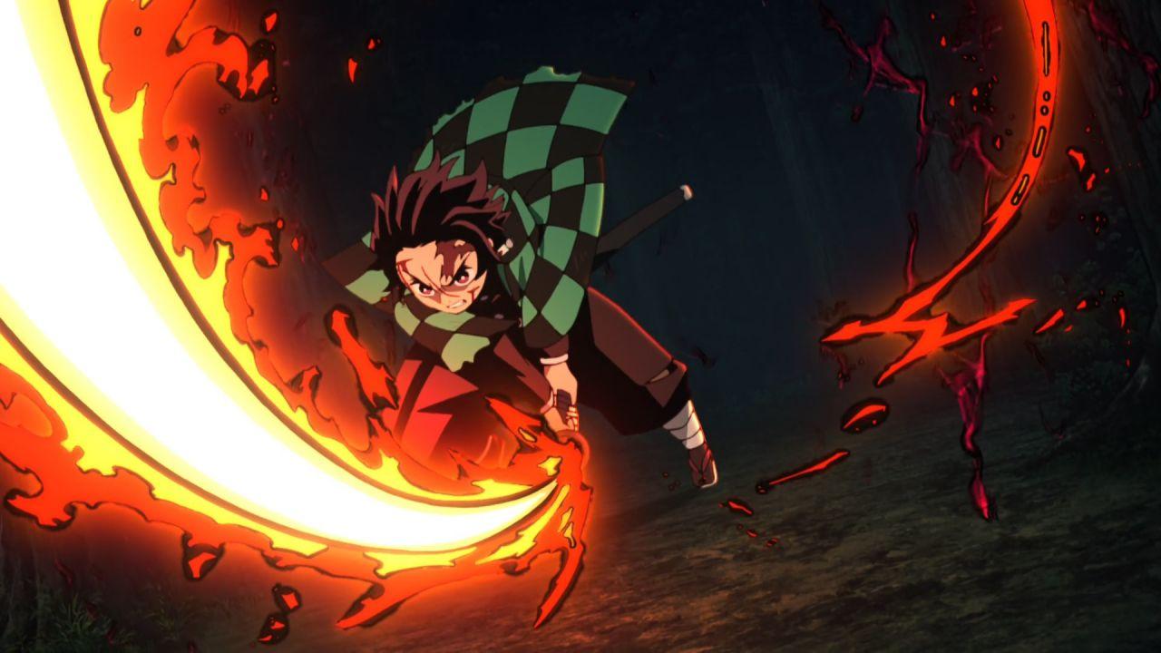 Demon Slayer: esattamente un anno fa, con l'episodio 19, l'anime diventava virale