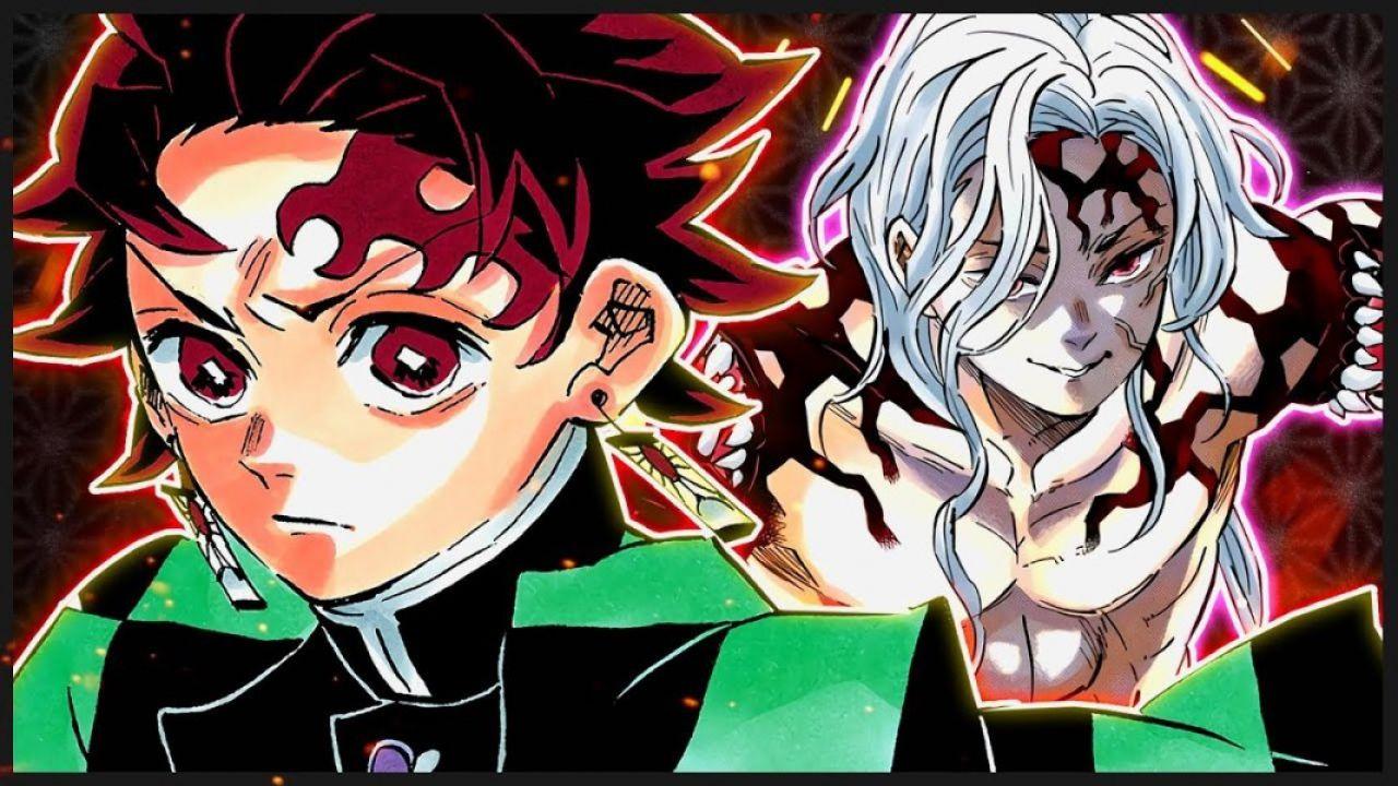 Demon Slayer: i fan notano un errore nell'ultimo capitolo del manga