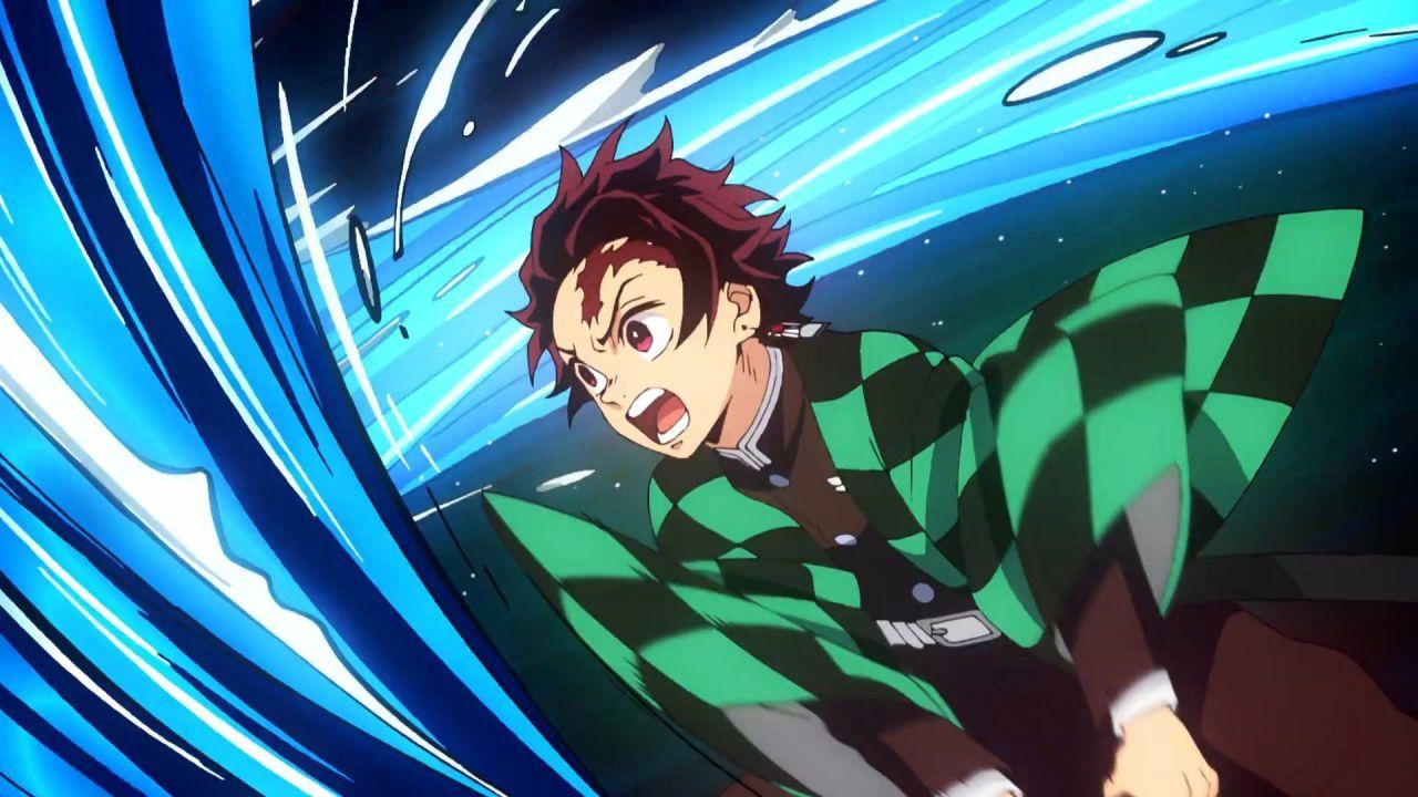Demon Slayer: la fanart del creatore di Hentai Kamen è virale!