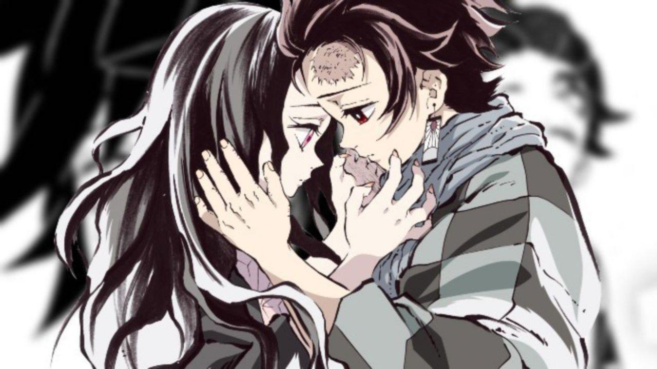 Demon Slayer sta per finire: rivelato il capitolo conclusivo del manga