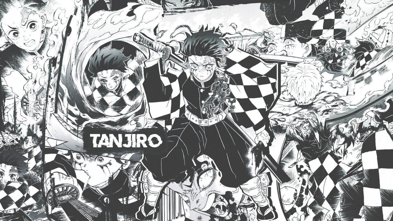 Demon Slayer incontra Sekiro: Tanjiro diventa il protagonista del gioco grazie ad un fan
