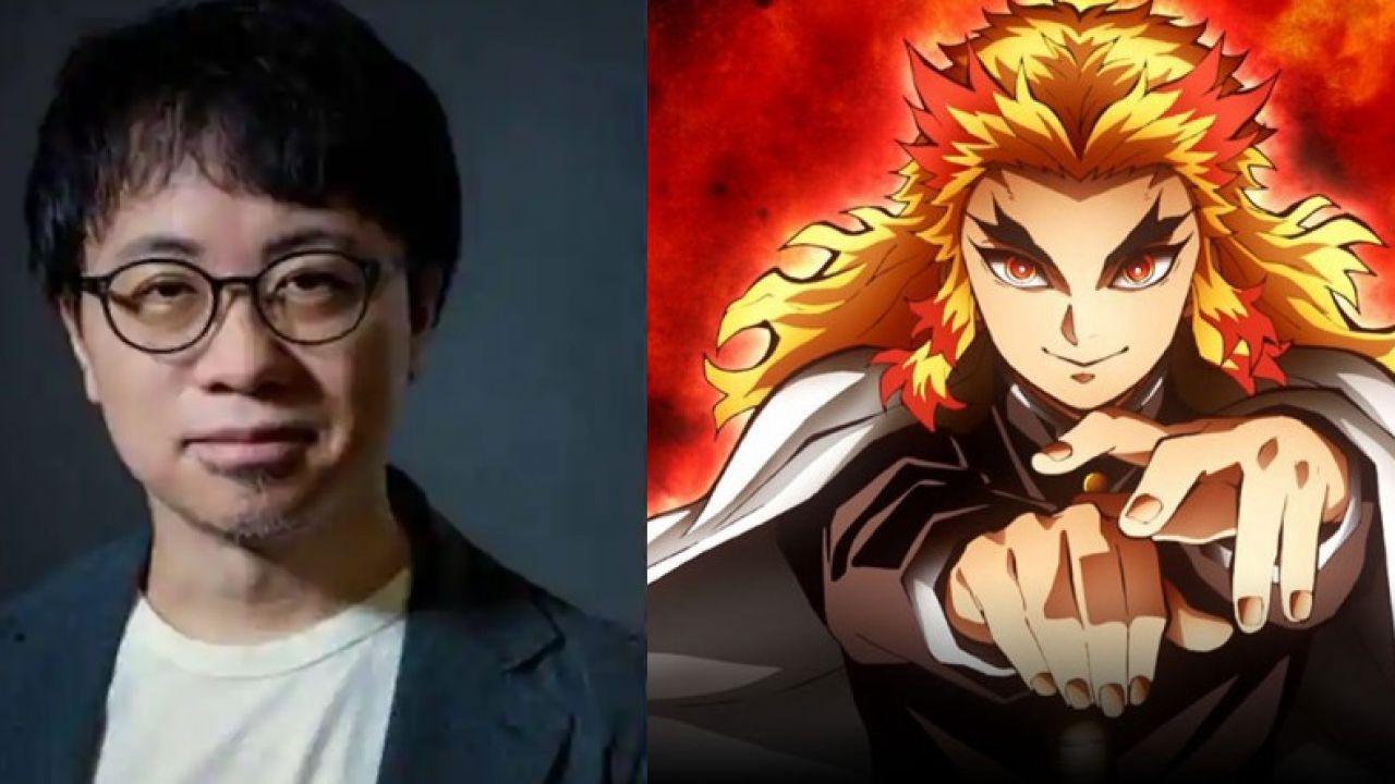 Demon Slayer: Infinity Train supera Your Name, Shinkai commenta: 'Mi sento frustrato'