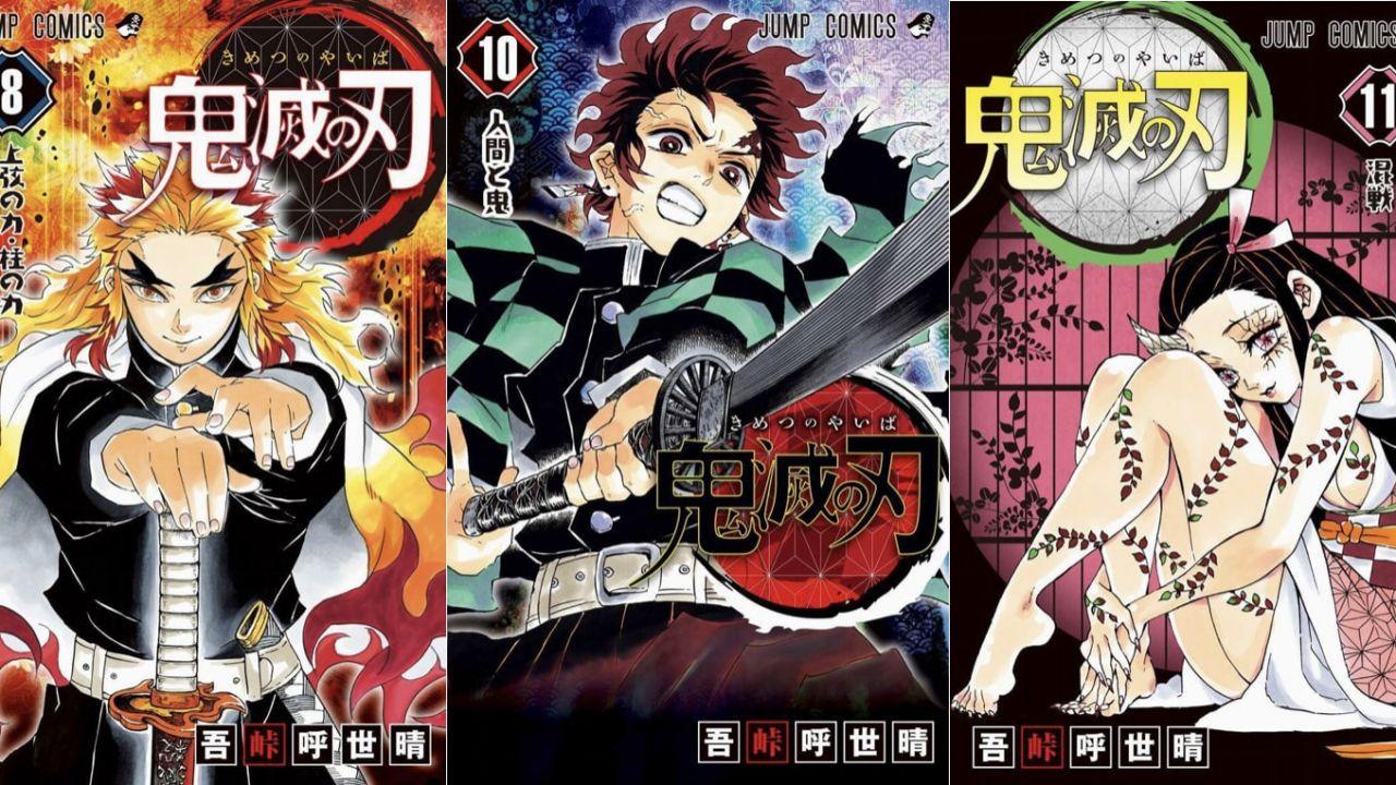 Demon Slayer, il manga è finito ma le light novel no: realizzate immagini esclusive