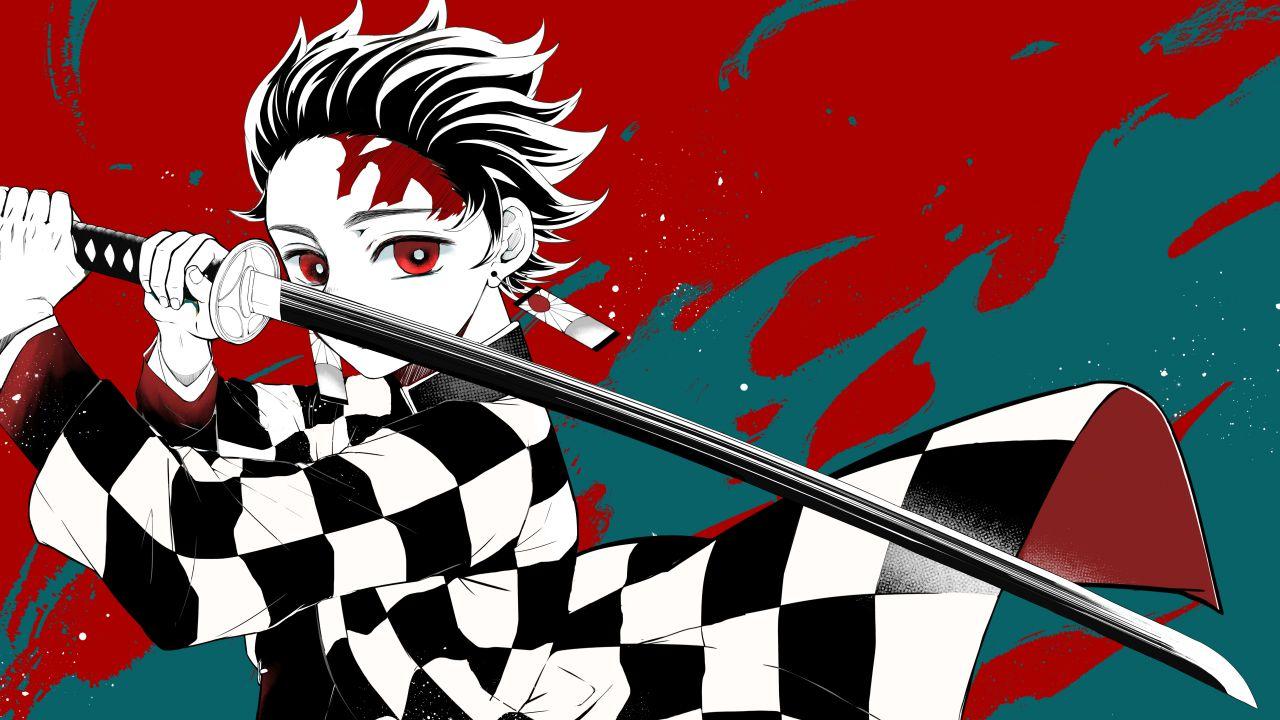 Demon Slayer saluta i fan, ecco l'ultima cover del manga: è spoiler!
