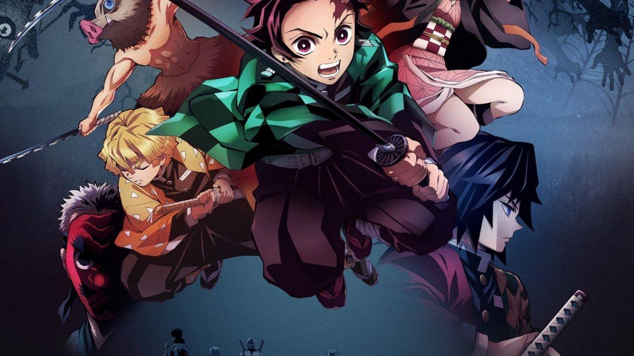 Demon Slayer: un sondaggio ha confermato l'immensa popolarità della serie in Giappone