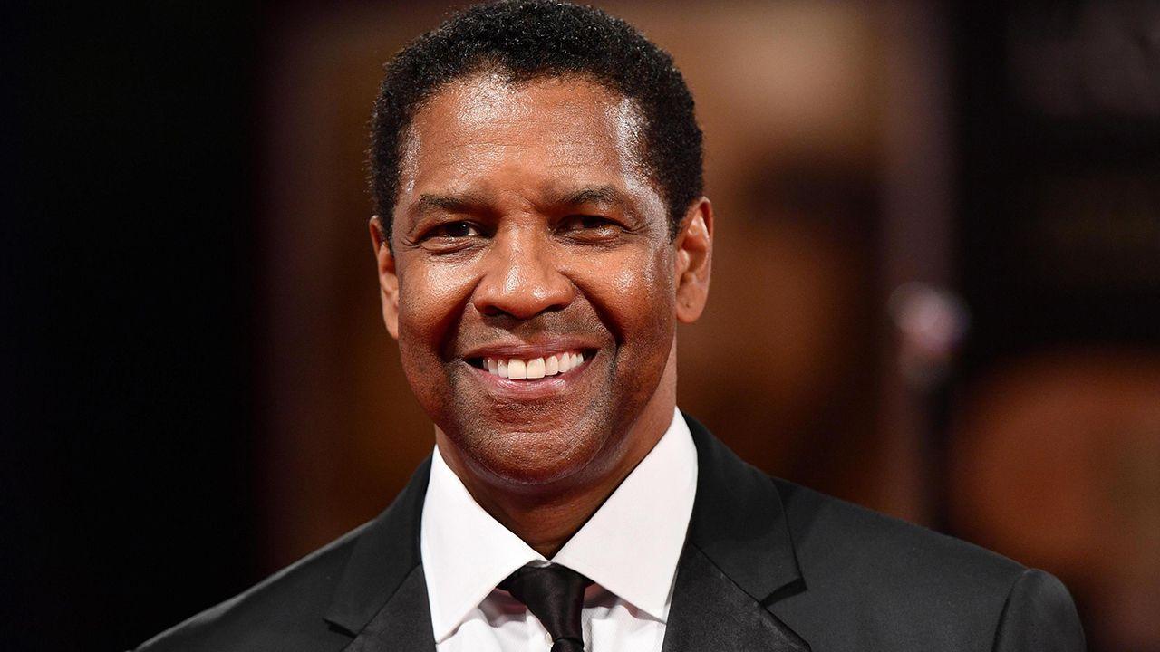 Denzel Washington folgorato dalla fede: 'In chiesa avvertii lo Spirito Santo dentro me'