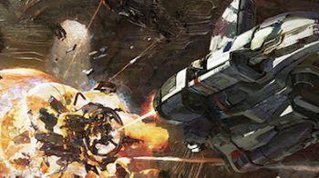 Descent Underground debutta su Kickstarter