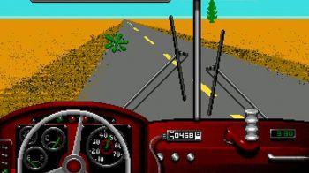 Desert Bus 2.0 potrebbe essere compatibile con Oculus Rift e PlayStation VR