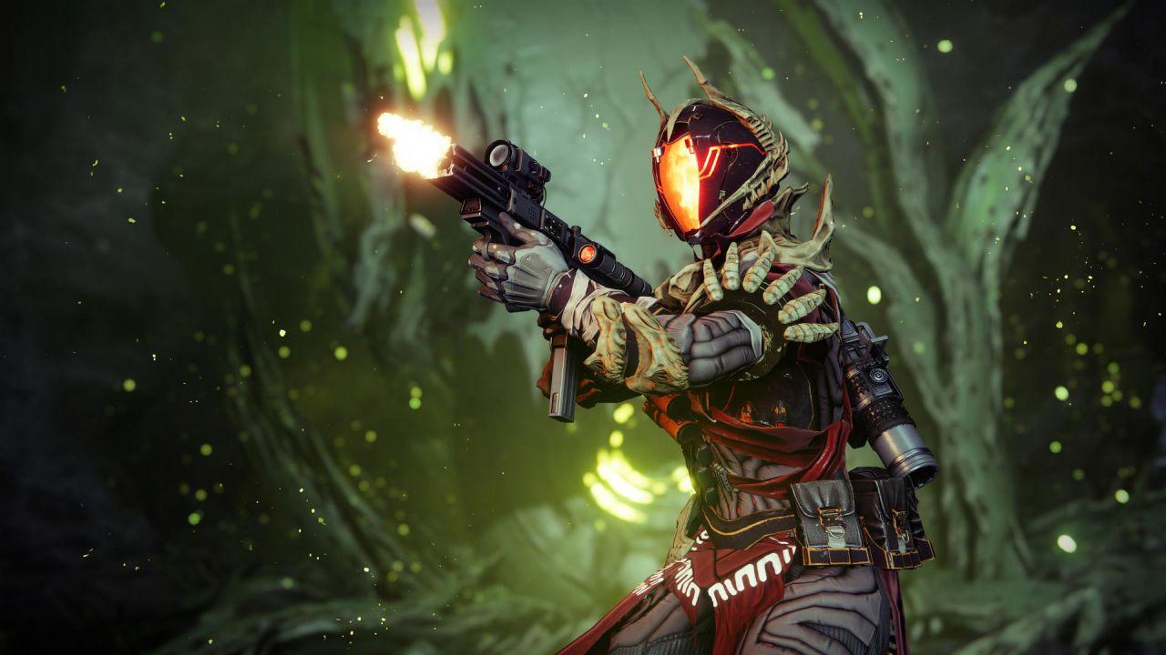 Destiny 2: ben 21 armi leggendarie andranno in pensione alla fine della stagione