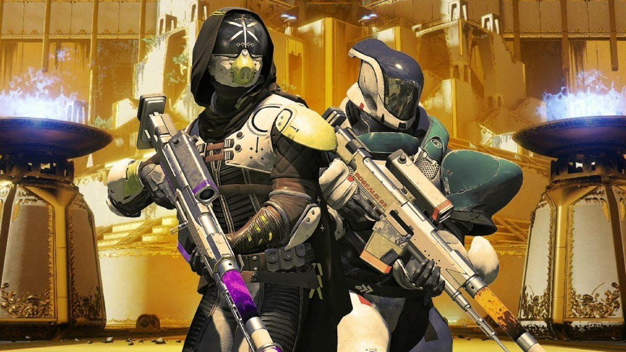 Destiny 2: in arrivo le versioni autorevoli di Pinnacolo siderale e Divora-mondi