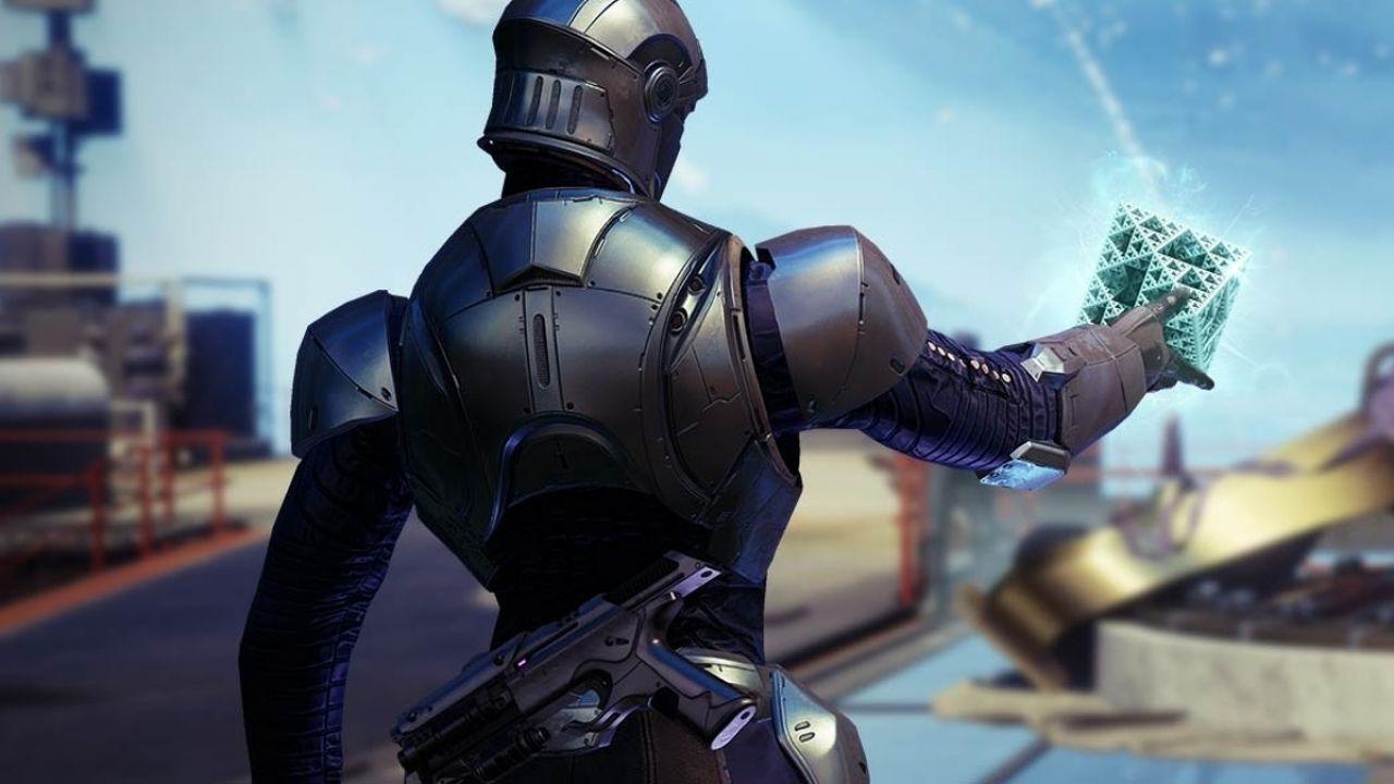 Destiny 2: come donare molta Frattalina Polarizzata velocemente