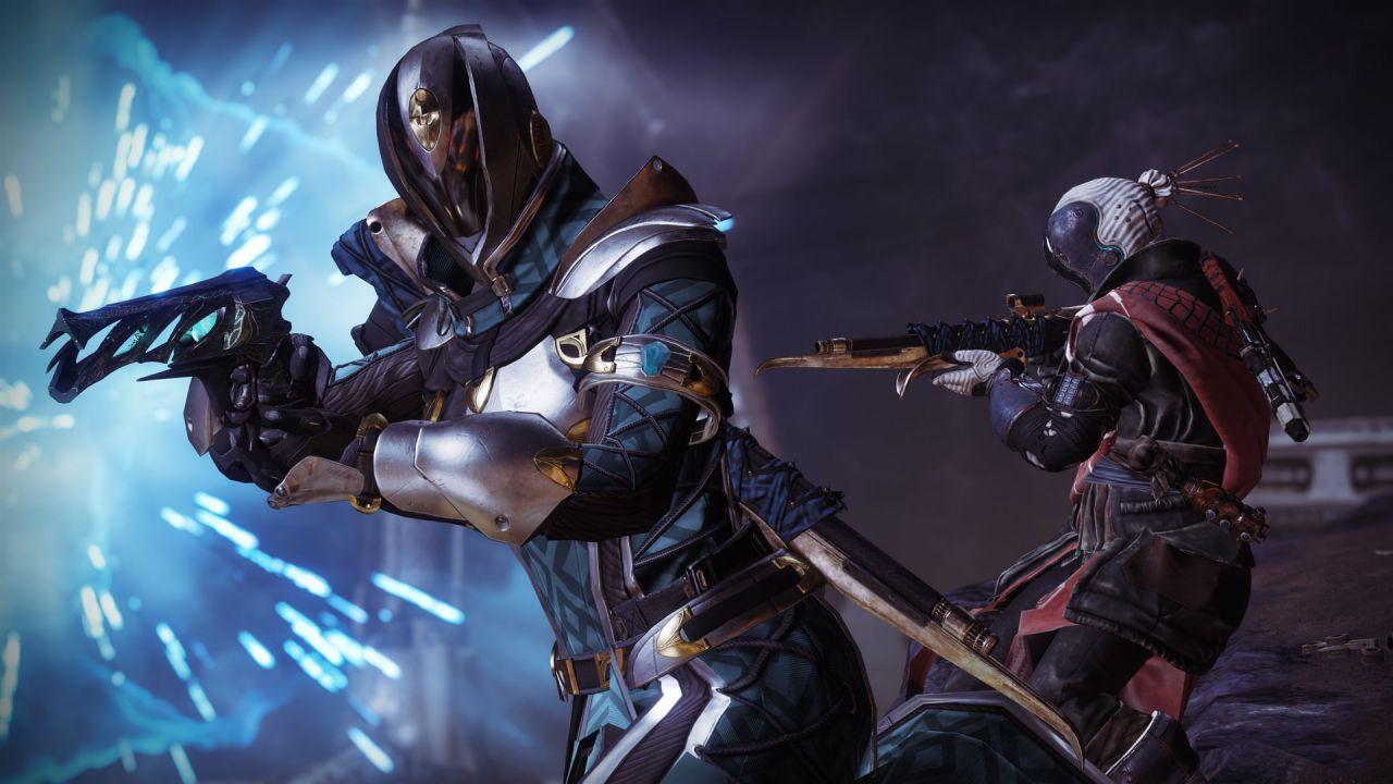 Destiny 2: disponibile l'update 1.2.3 con Raid Lair autorevoli e playlist 6v6