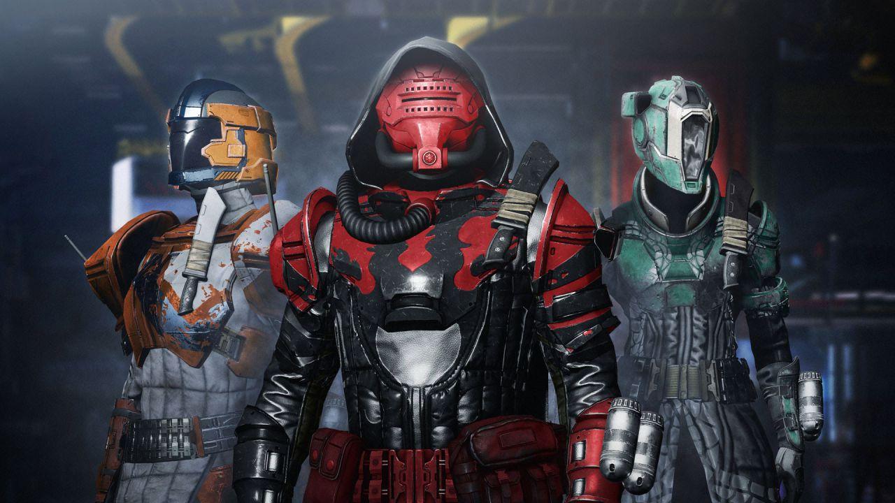 Destiny 2: la Fondazione Bungie ha avviato la raccolta fondi Game2Give