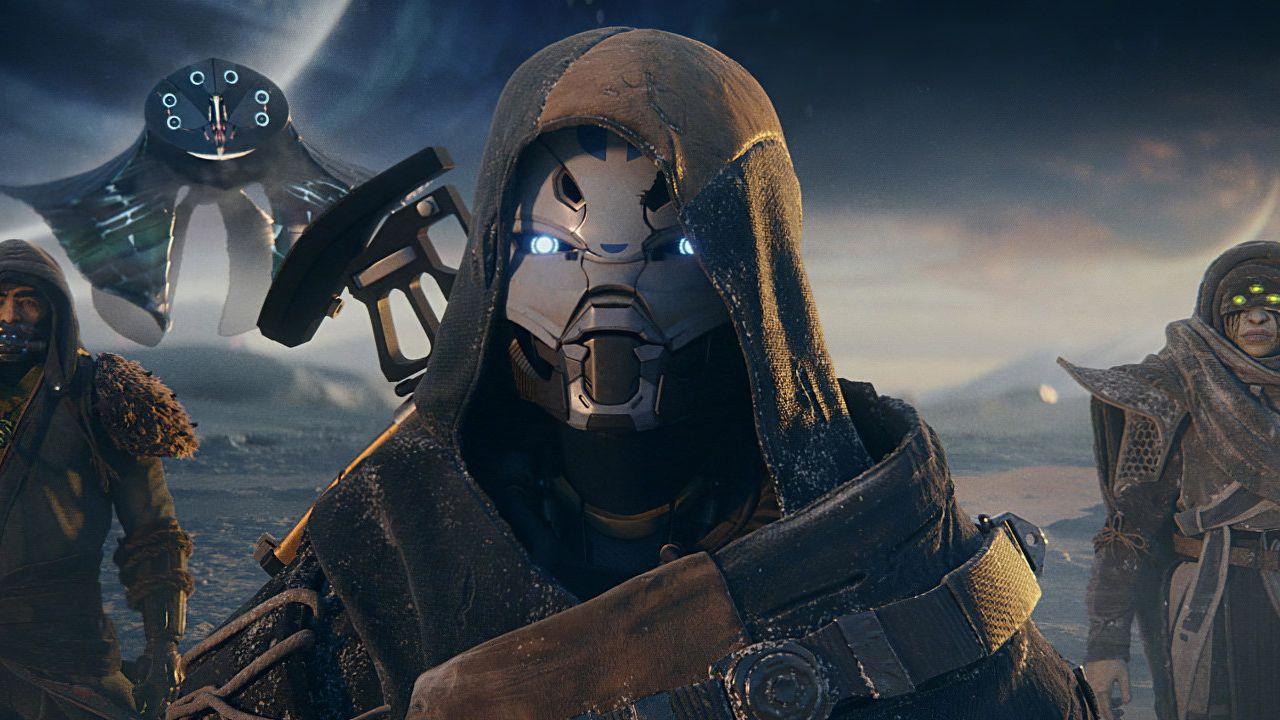 Destiny 2 e il futuro dopo Oltre la Luce: Bungie punta a evolvere il motore grafico