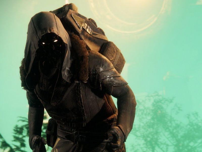 Destiny 2: gli oggetti di Xur in vendita nel weekend del 12 gennaio