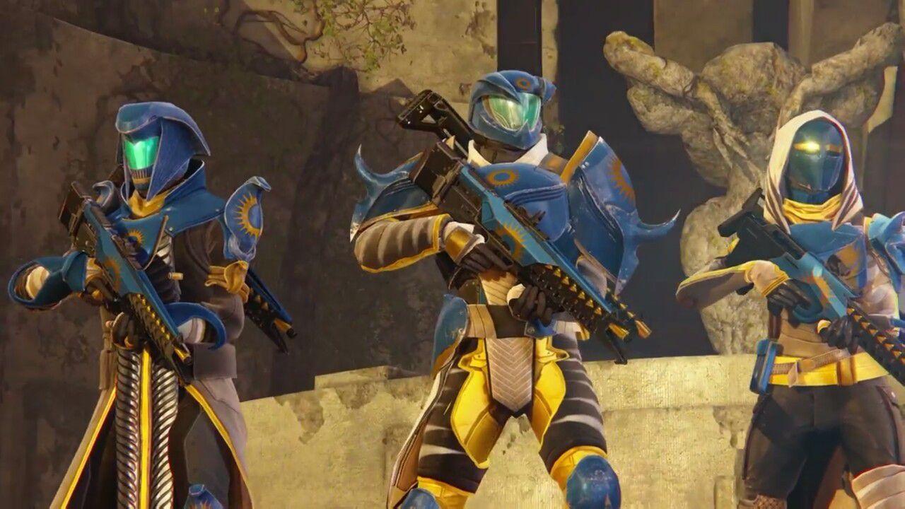 Destiny 2: un leak svela il ritorno delle Prove di Osiride e il nome della nuova stagione