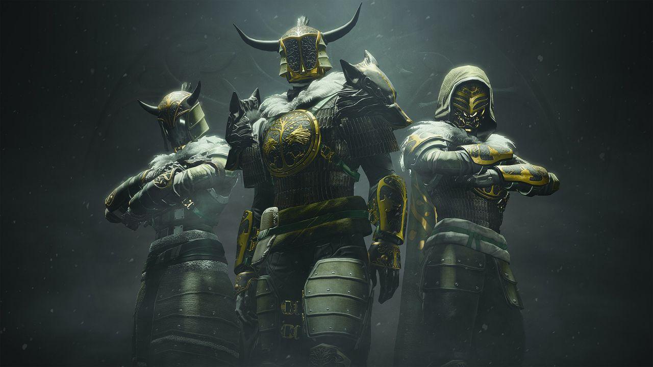 Destiny 2, Lord Saladin è sulla Torre: disponibile lo Stendardo di Ferro