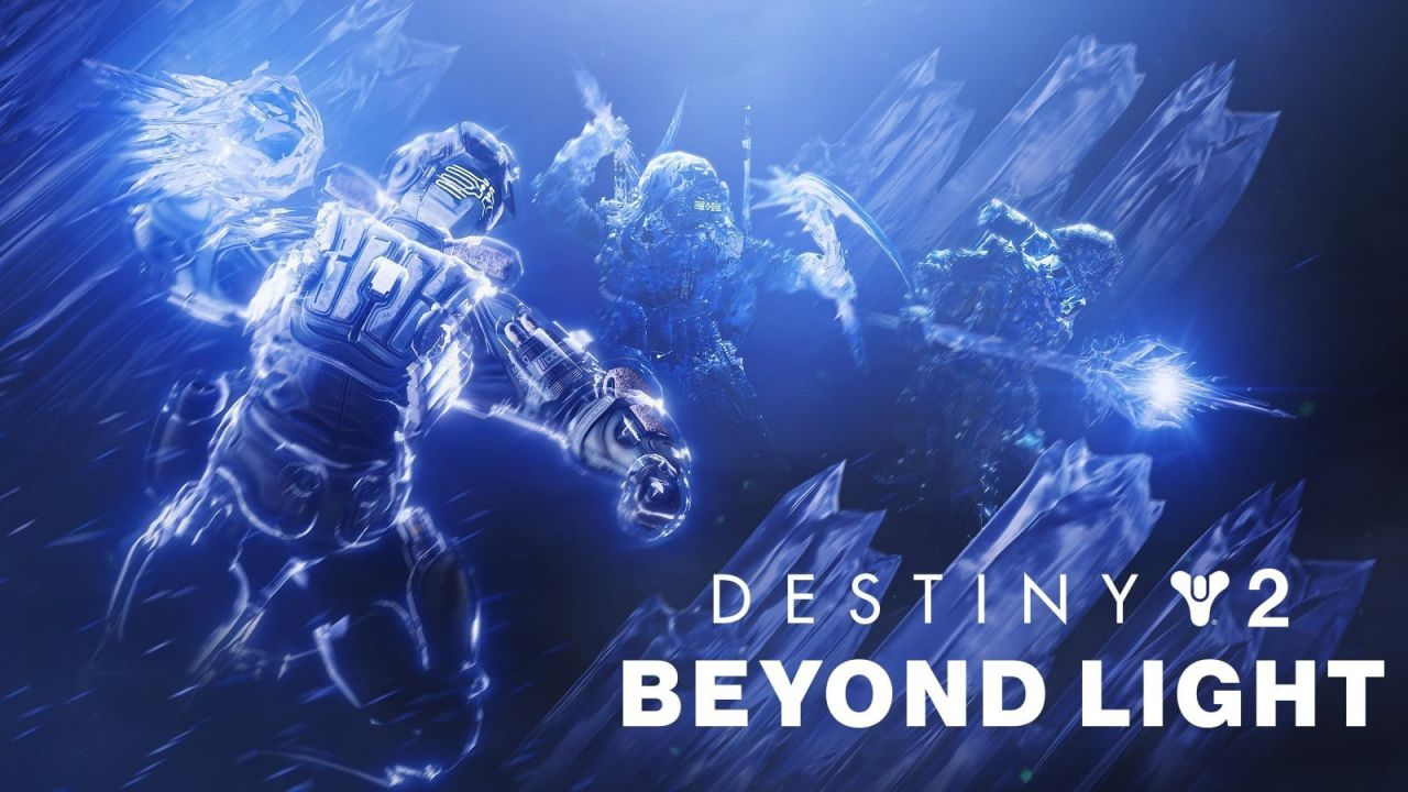 Destiny 2 Oltre la Luce: il completamento dell'Incursione sblocca nuove missioni