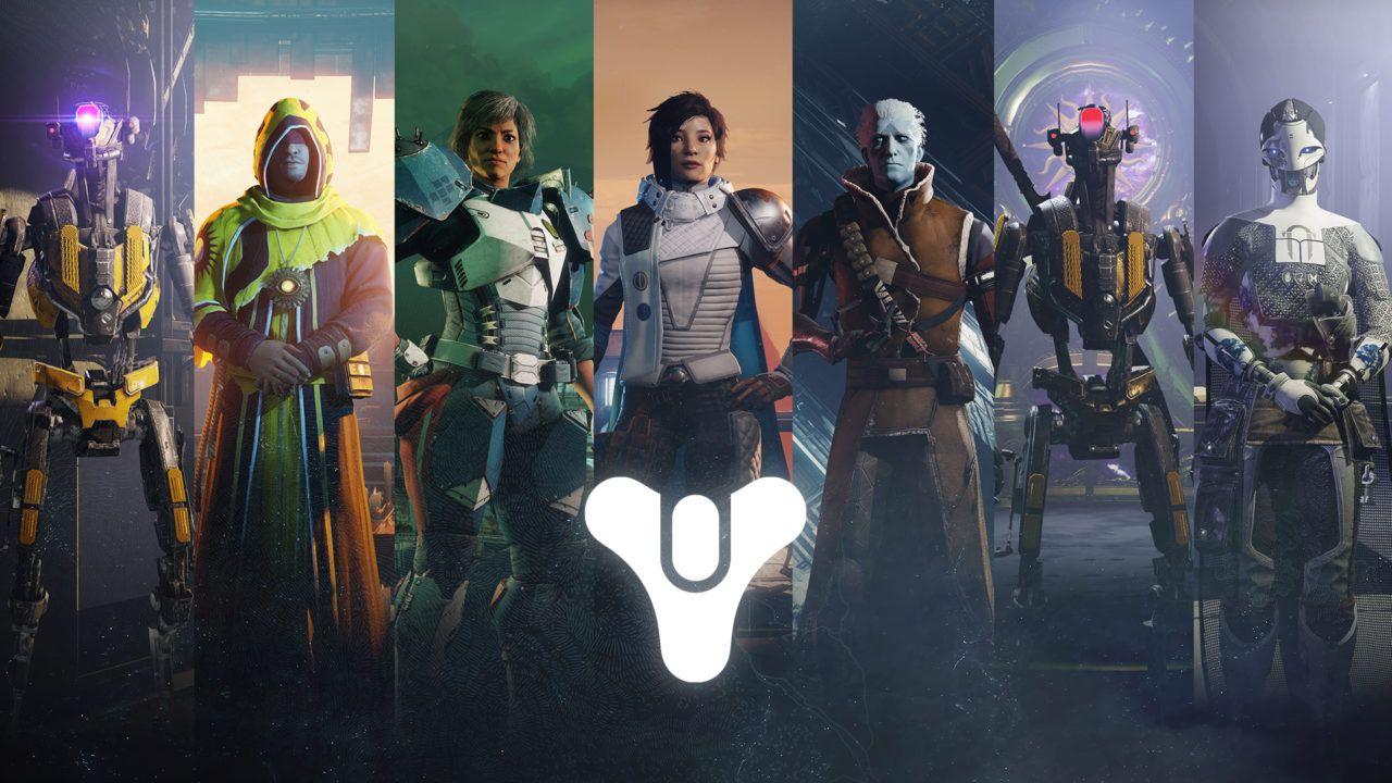 Destiny 2 Oltre la Luce in preload dal 9 novembre: bisognerà reinstallare l'intero gioco