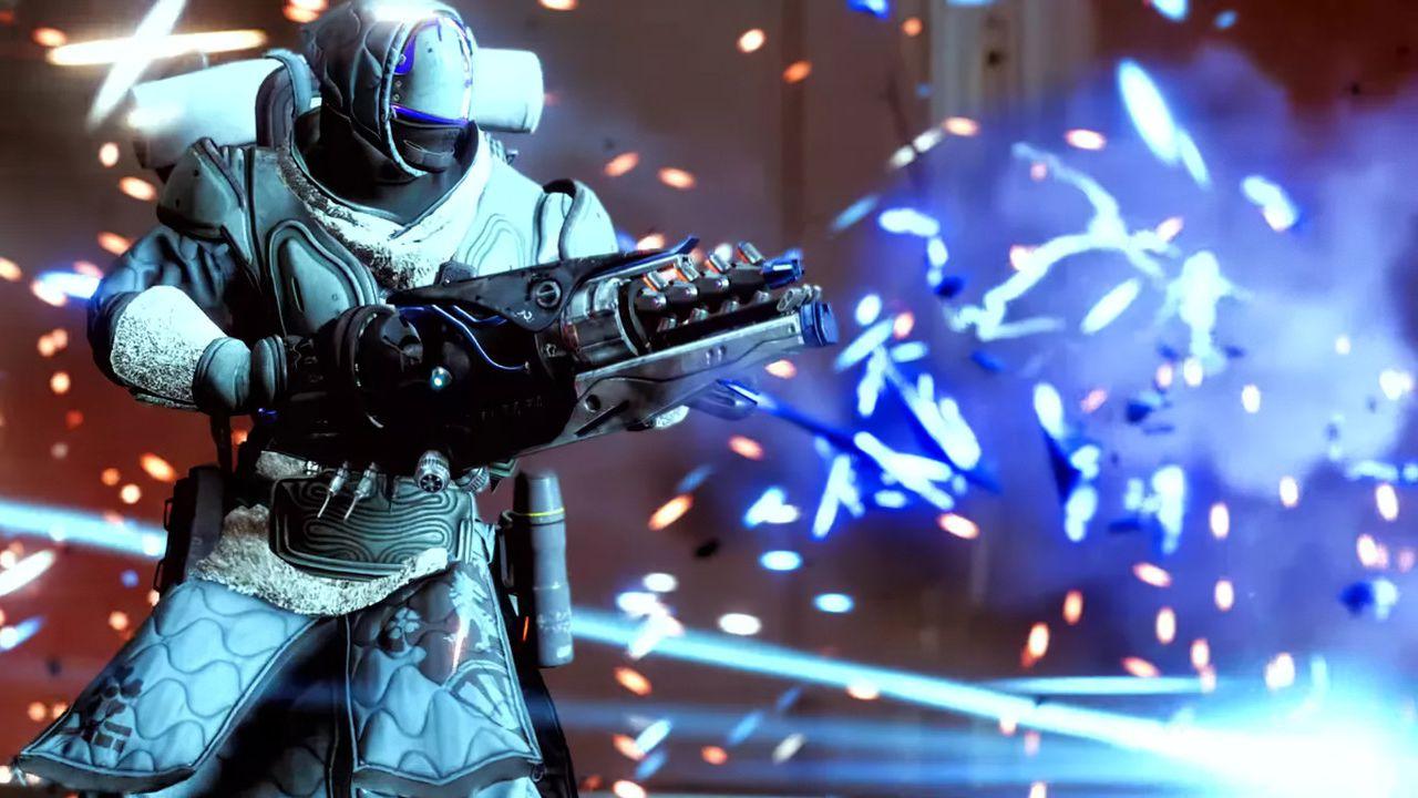 Destiny 2 Oltre la Luce: spunta un'altra Loot Cave 'funzionante' nel Cosmodromo!