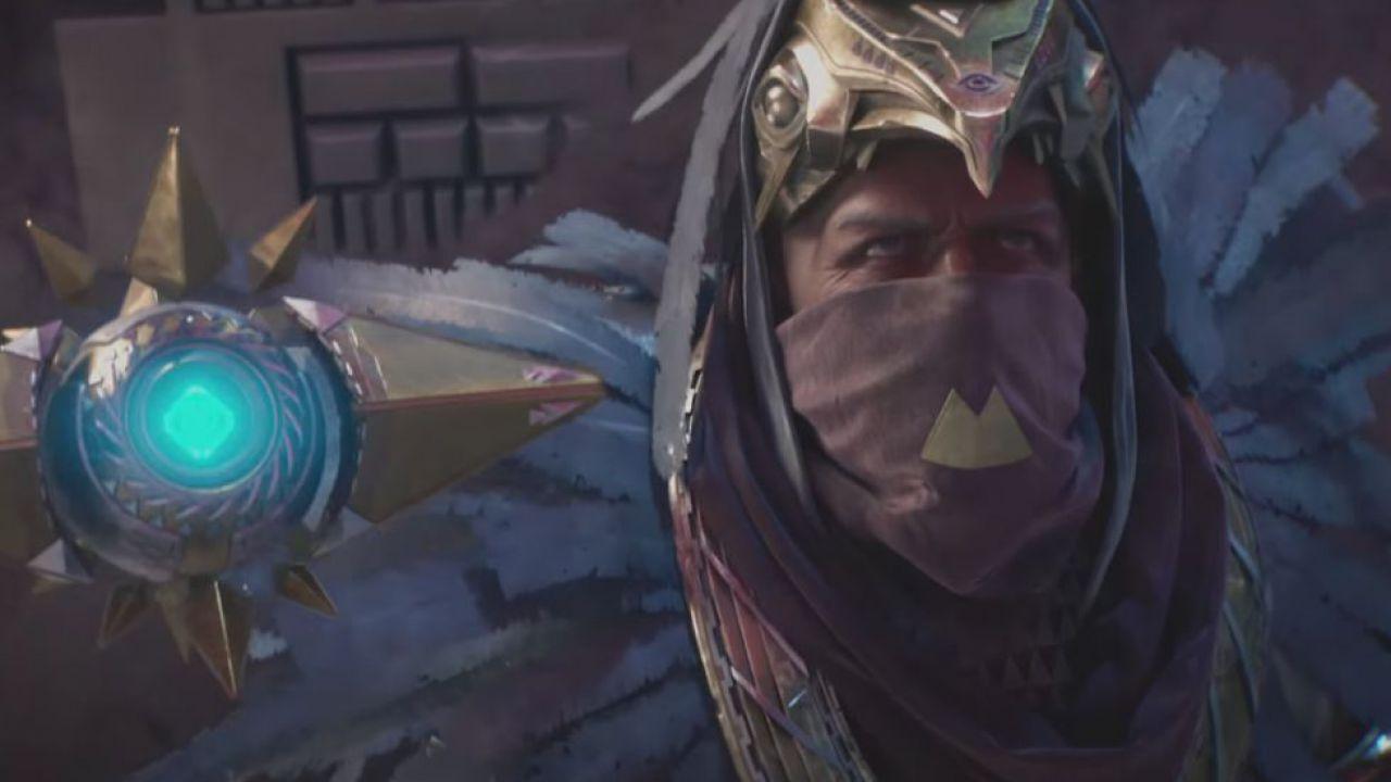 Destiny 2: La Maledizione di Osiride aumenterà il livello potenza massimo a 330