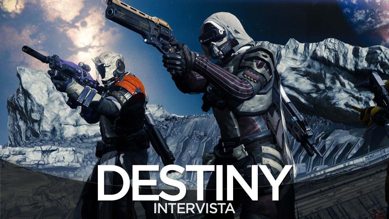 Destiny 2: personaggi e progressi potranno essere importati dal primo episodio