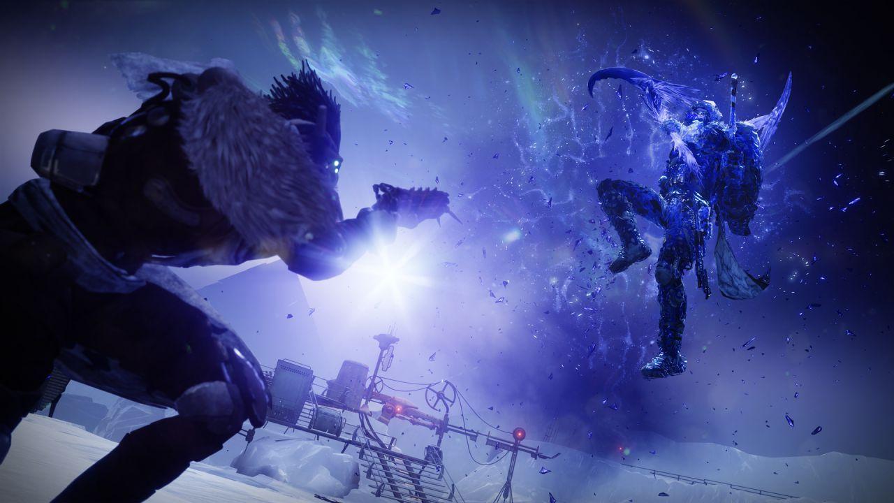 Destiny 2, ancora niente Prove di Osiride: nuovo rinvio a causa di un bug
