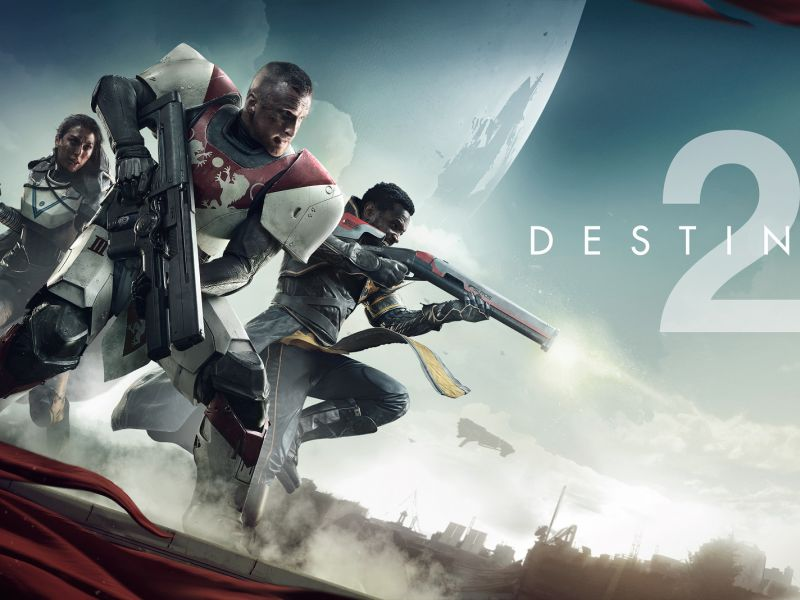 Destiny 2: ricompense della Stagione 2 ora ottenibili anche da chi non possiede il DLC