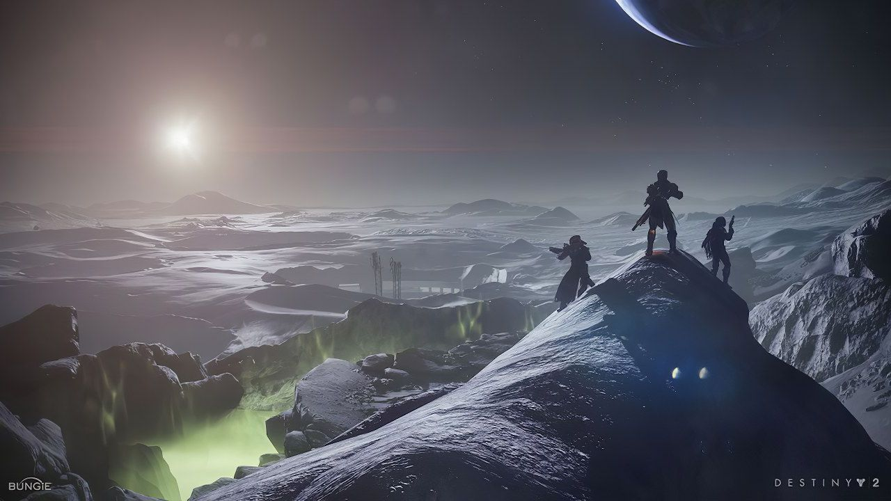 Destiny 2 Shadowkeep: il nuovo Level Cap trapela dal video diario di Bungie