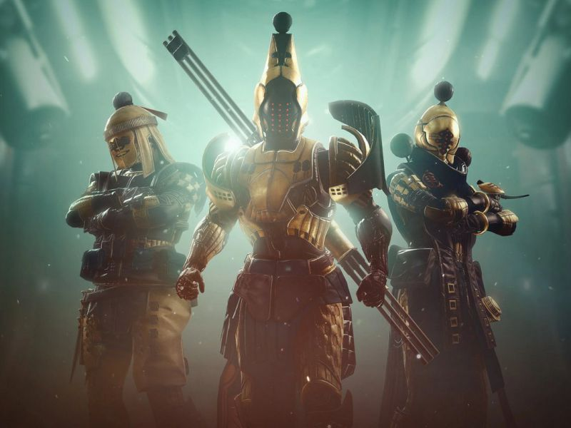Destiny 2 Season of the Chosen: the complete calendar of activities