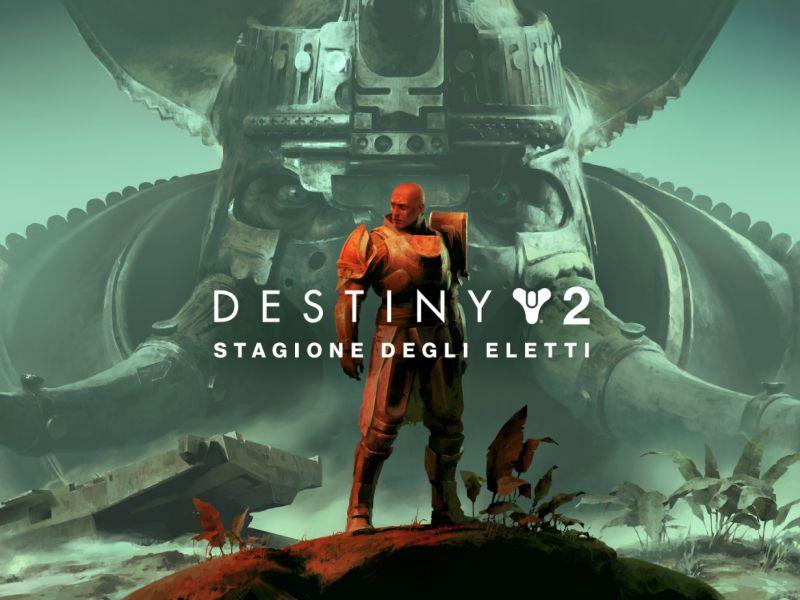 Destiny 2 Season of the Chosen: all the news between Assaults, equipment and activities