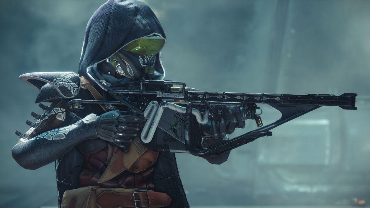 Destiny 2: tantissimi nuovi dettagli sul cross-save