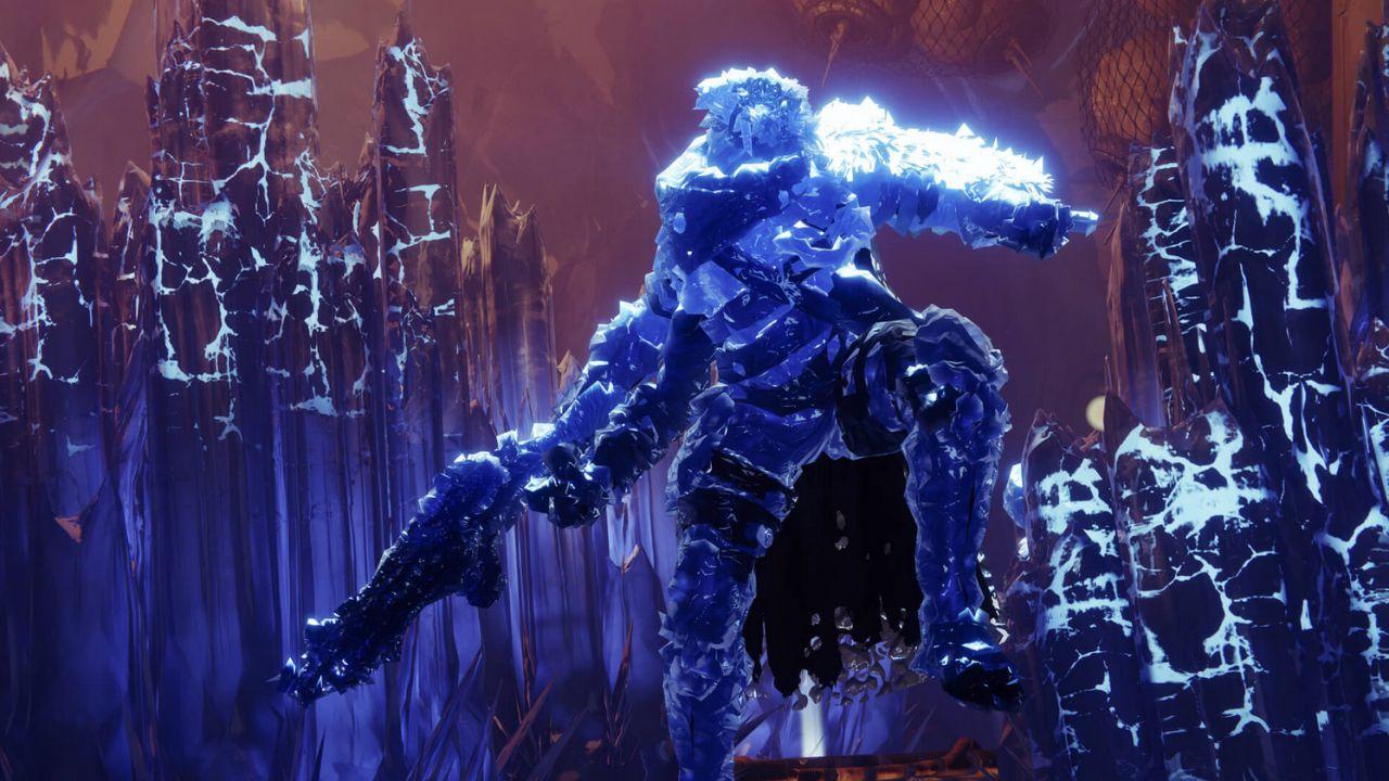 Destiny 2: l'update per PS5 e Xbox Series X/S reinstallerà l'intero gioco