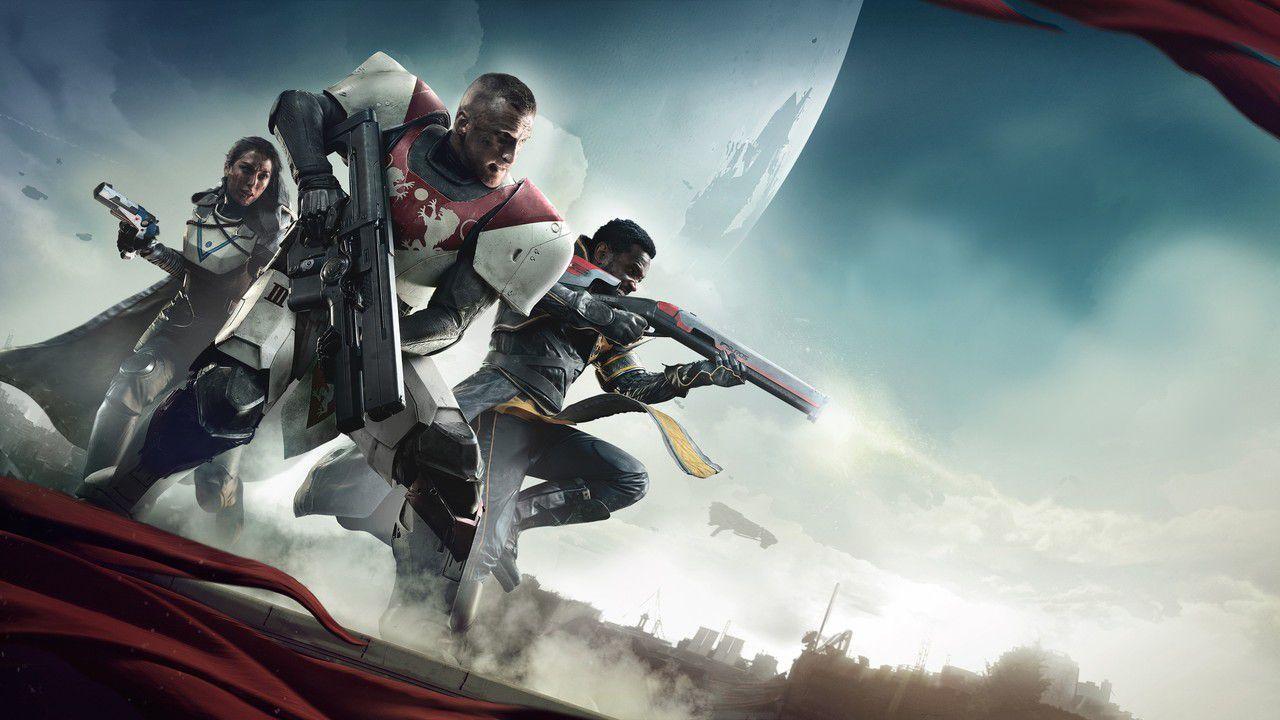 Destiny 2: la versione base accessibile gratis su Google Stadia, anche senza Pro
